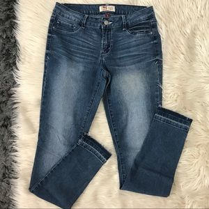 ☀️5 x $20☀️ l.e.i Skinny Jeans